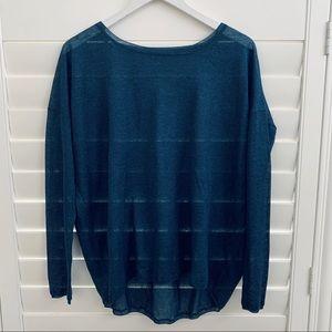 New! VINCE Fine Gauge Sweater